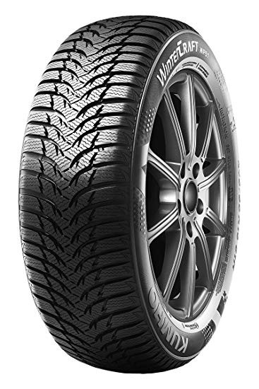 Kumho Wintercraft WP51 Winterreifen