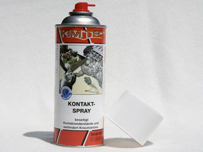 Kim-Tec Kontaktspray 400 ml