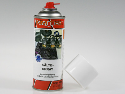 Kim-Tec Kältespray 400 ml